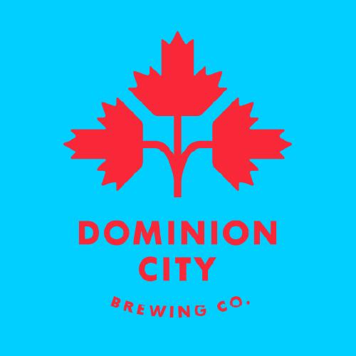 Dominion City Logo