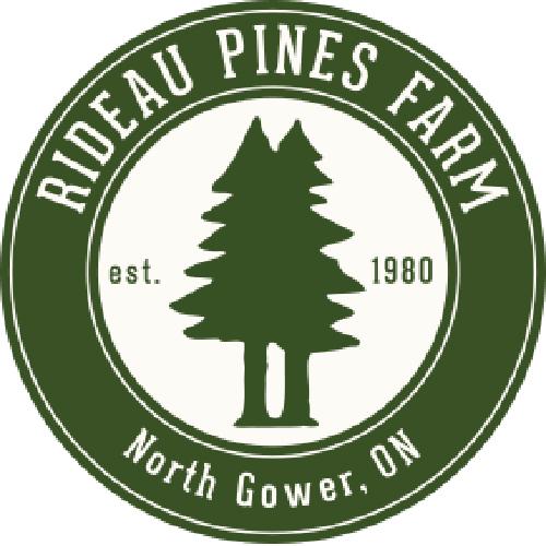 Rideau Pines Farm logo