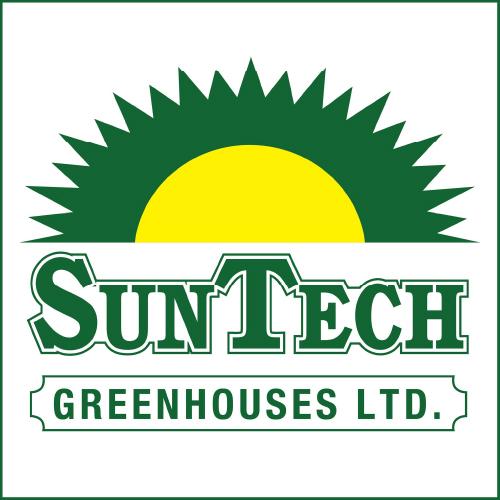 Suntech Greenhouses logo
