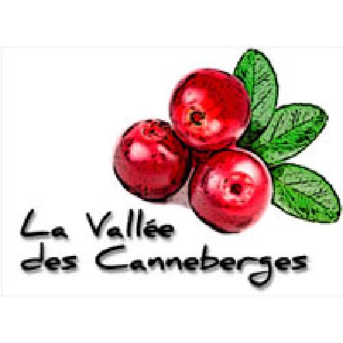 Les Canneberge l'Outaouais logo